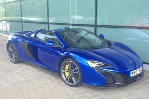 McLaren-auto-sales-statistics-Europe