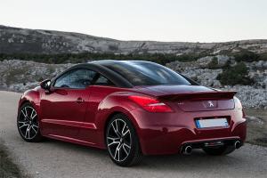 Peugeot-RCZ-coupe