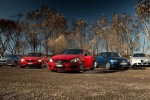 Audi-A3-BMW-1-series-Mercedes-A-Class-Volvo-V40-Alfa_Romeo-Giulietta-premium-compact-sales-Europe
