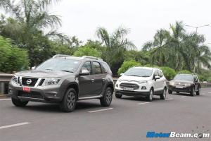 Nissan_Terrano-Ford_Ecosport-Renault_Duster-India