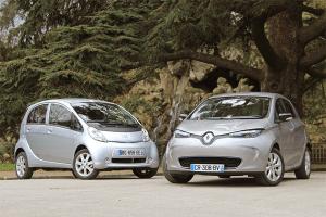 European-car-sales-statistics-subcompact-segment-2014-Renault_Zoe-Peugeot_Ion