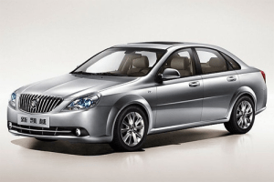Auto-sales-statistics-China-Buick