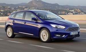 Ford-Focus-auto-sales-statistics-Europe