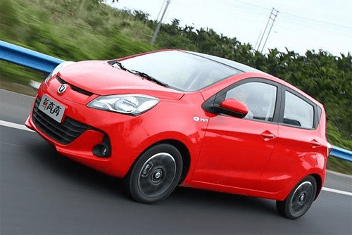 Auto-sales-statistics-China-Changan_Benni-minicar