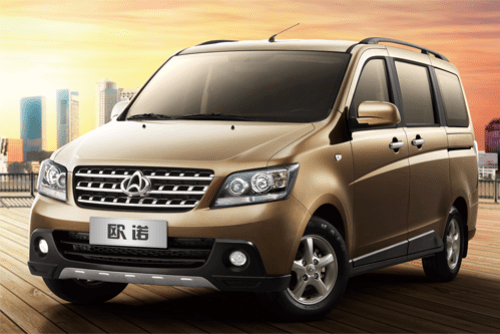 Auto-sales-statistics-China-Changan_Honor-MPV