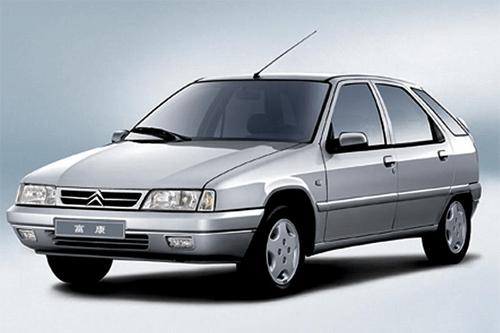 Auto-sales-statistics-China-Citroen_Fukang-hatchback