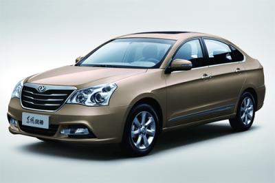 Auto-sales-statistics-China-Dongfeng_Fengshen_A60-sedan
