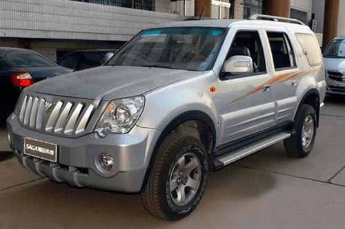 Auto-sales-statistics-China-Foton_Saga-SUV