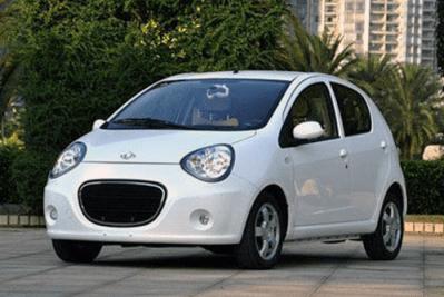 422 Auto Sales >> Geely Panda China auto sales figures