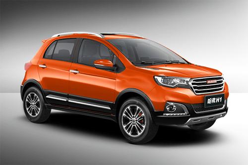 Auto-sales-statistics-China-Haval_H1-SUV