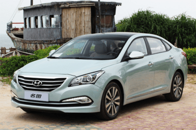 Auto-sales-statistics-China-Hyundai_Mistra-sedan