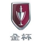 Auto-sales-statistics-China-Jinbei-logo