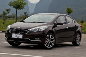 Auto-sales-statistics-China-Kia_K3-sedan
