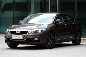 Auto-sales-statistics-China-Qoros_3-sedan