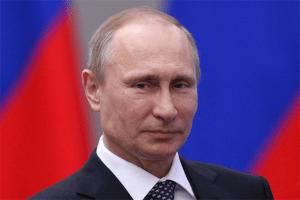 Vladimir_Putin-Russia