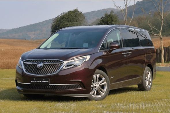 Auto-sales-statistics-China-Buick_GL8_Avenir-MPV