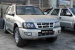 Auto-sales-statistics-China-Landwind_X6-SUV