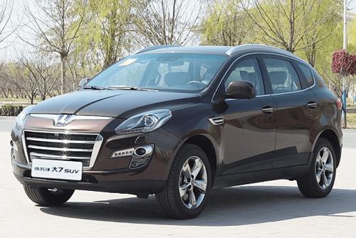 Auto-sales-statistics-China-Luxgen_Luxgen7-SUV