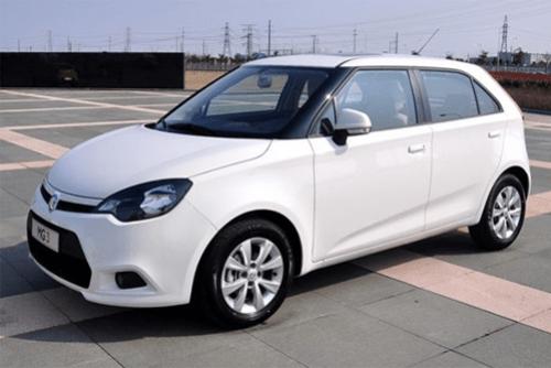 Auto-sales-statistics-China-MG_MG3-hatchback