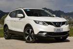 Auto-sales-statistics-China-Nissan_Qashqai-2015_SUV