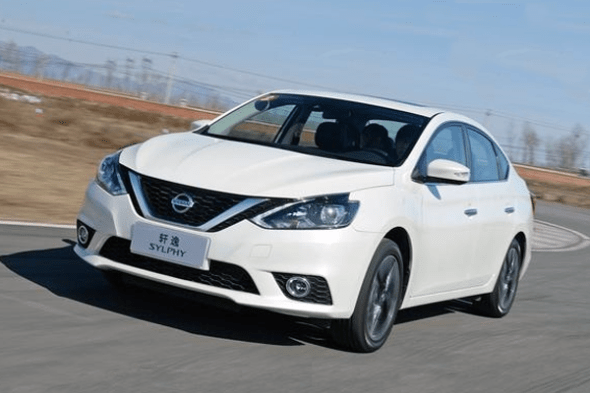 Auto-sales-statistics-China-Nissan_Sylphy-2016-sedan
