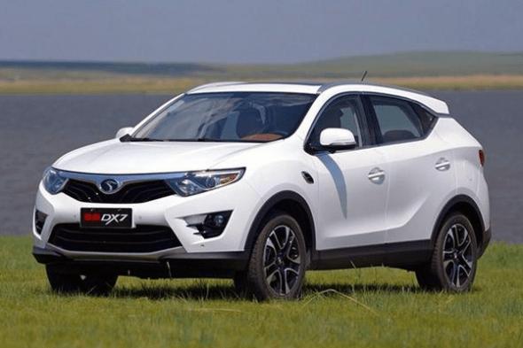 Auto-sales-statistics-China-Soueast_DX7_Bolang-SUV