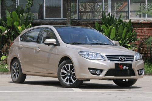 Auto-sales-statistics-China-Soueast_V6_Lingshi-hatchback