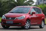 Auto-sales-statistics-China-Venucia_R50_D50-sedan