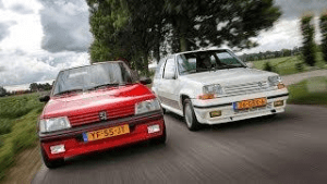France-car_sales-1985-2014-Renault_Supercinq-Peugeot_205