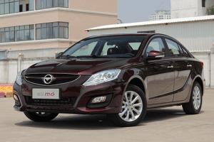 Auto-sales-statistics-China-Haima_M6-sedan