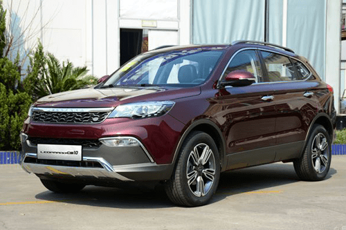 Auto-sales-statistics-China-Leopaard_CS10-SUV
