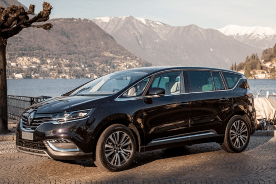 renault espace and grand espace european sales figures. Black Bedroom Furniture Sets. Home Design Ideas