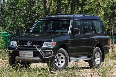Auto-sales-statistics-China-Leopaard_Q6-SUV