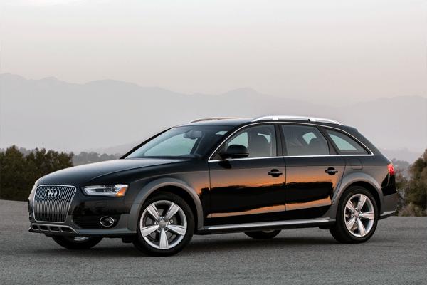 Audi A Allroad US Car Sales Figures - Audi allroad for sale