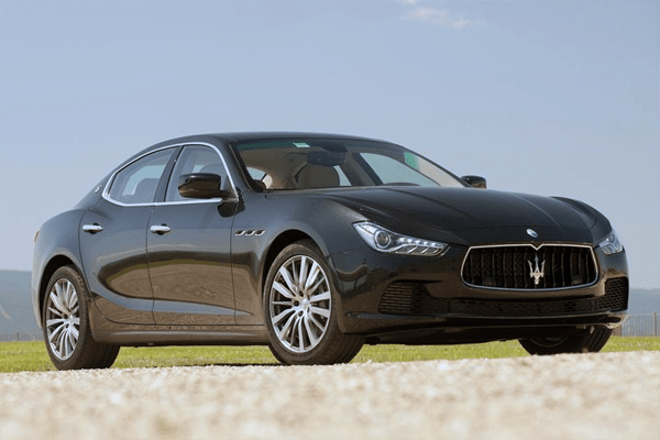 Maserati ghibli carsales