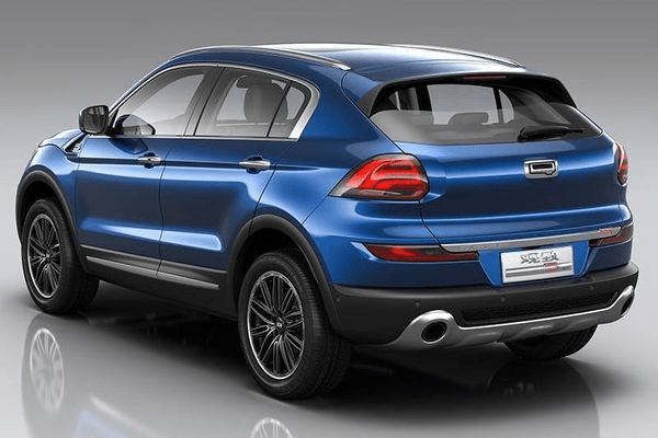 China car sales analysis september 2015 carsalesbase sciox Image collections