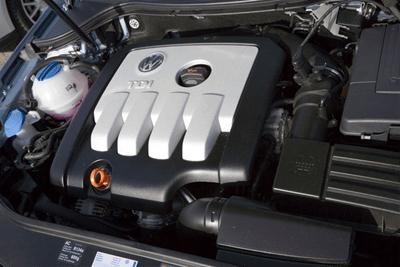 VW-TDI-engine
