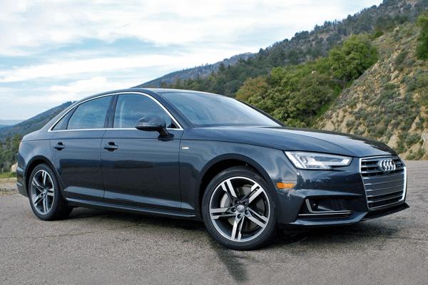 Audi A S US Car Sales Figures - Audi car sales