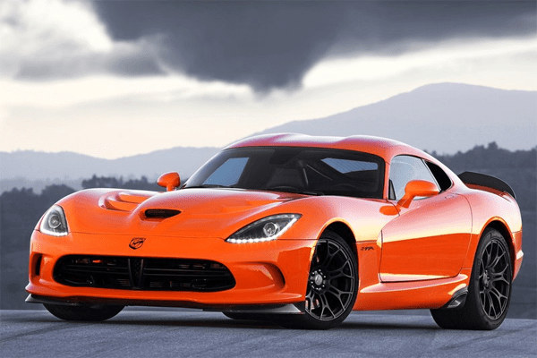 Dodge Vipers For Sale >> Dodge Viper Us Car Sales Figures