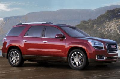 GMC_Acadia-US-car-sales-statistics