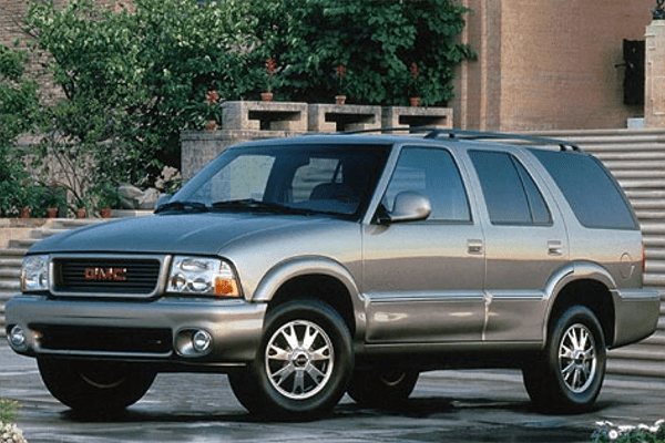 Gmc Jimmy Us Car Sales Figures