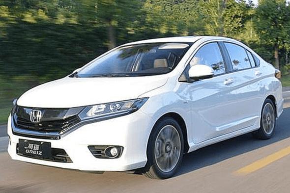 Auto-sales-statistics-China-Honda_Greiz-sedan