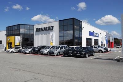European-auto-sales-statistics-2015-November-Renault-Nissan-Dacia-dealership