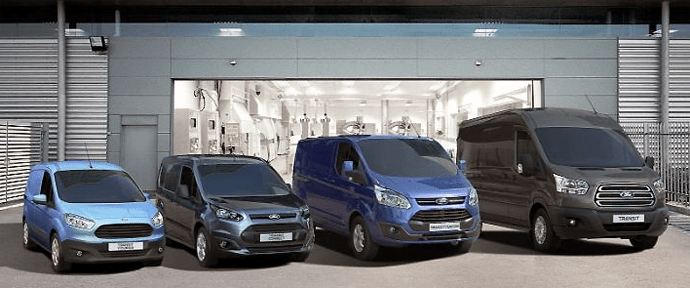 Ford_Transit-line_up-LCV-sales-figures-Europe-2014