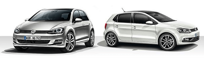 auto-sales-statistics-Europe-november-2015-Volkswagen_Golf-Volkswagen_Polo