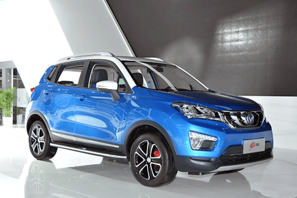 Auto-sales-statistics-China-Changan_CS15-SUV