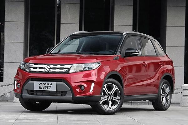 Auto-sales-statistics-China-Suzuki_Vitara-SUV