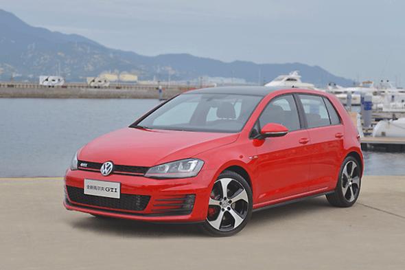 Auto-sales-statistics-China-Volkswagen_Golf_GTI-hatchback