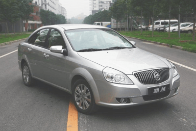 Buick_Excelle-China