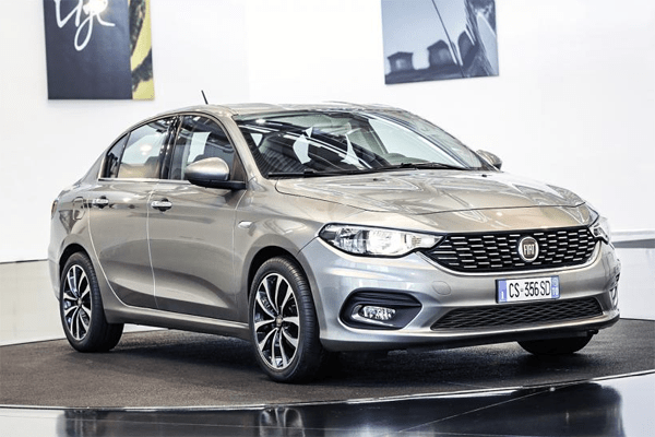 Fiat Tipo The New Dacia With Polls Carsalesbase Com